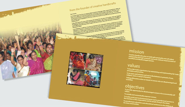 Annual Report Samples Ngo Annual Report